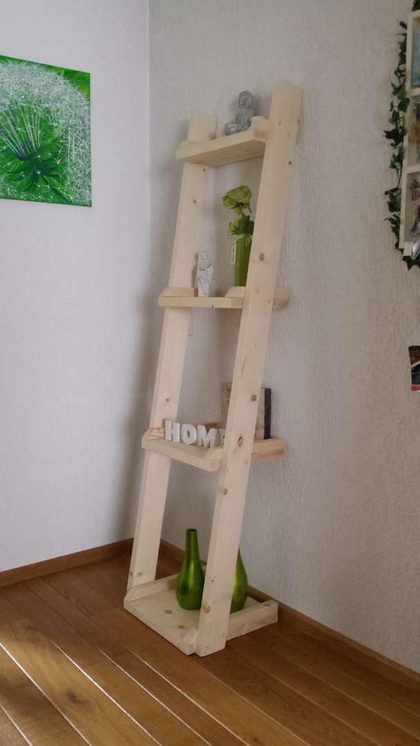 Loungesets for Decoratie ladder blokker
